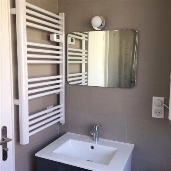 Affitto appartamento Stains 550€ CC - Fotografia 7