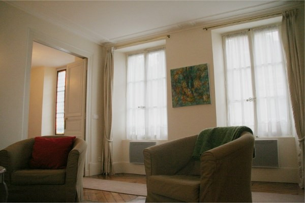 Location appartement Fontainebleau 2 402€ CC - Photo 32