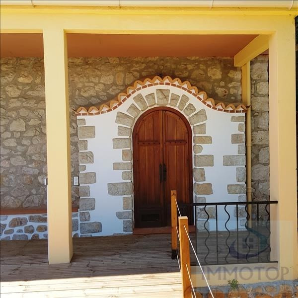 Deluxe sale house / villa Menton 1280000€ - Picture 15