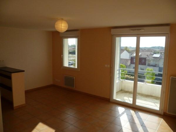 Location appartement Salvetat saint gilles 476€ CC - Photo 4