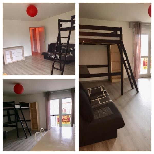 Location appartement Tarbes 440€ CC - Photo 2