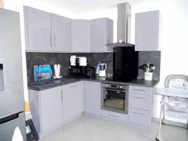 Vendita appartamento Argenteuil 239000€ - Fotografia 4
