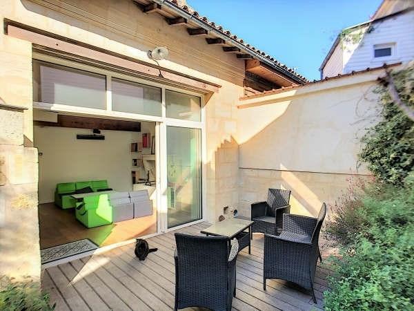 Vente de prestige maison / villa Bordeaux 490000€ - Photo 6