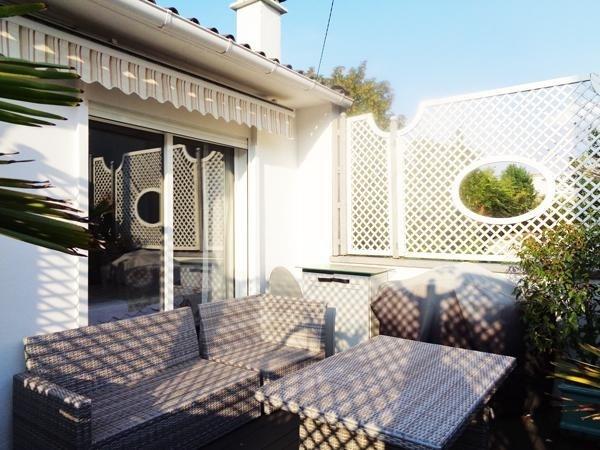 Vendita appartamento Bois colombes 339000€ - Fotografia 2