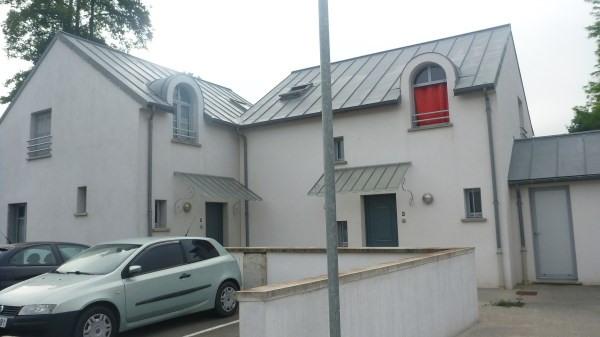 Location maison / villa Ballancourt sur essonne 1128€ CC - Photo 1