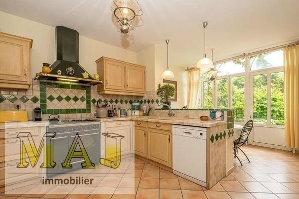 Vente de prestige maison / villa Le perreux sur marne 1495000€ - Photo 5