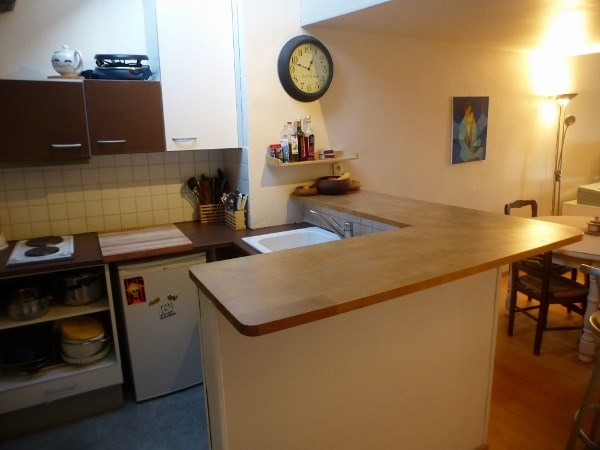 Rental apartment Fontainebleau 815€ CC - Picture 2
