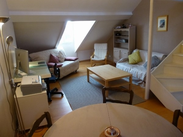 Rental apartment Fontainebleau 815€ CC - Picture 15