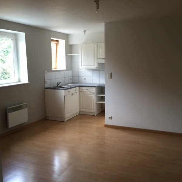Rental apartment Arras 400€ CC - Picture 1