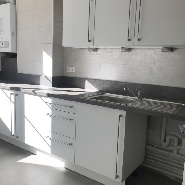Rental apartment Lisieux 490€ CC - Picture 1