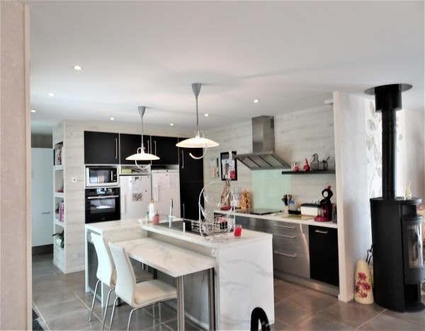 Sale house / villa Rilhac rancon 295000€ - Picture 4