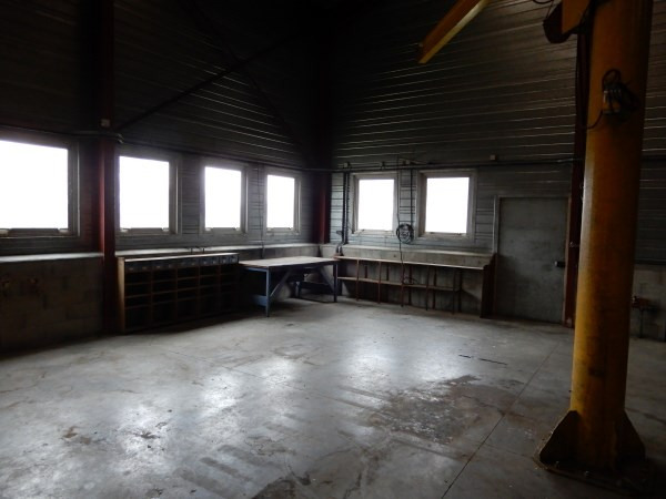 Rental empty room/storage La balme les grottes 950€ CC - Picture 5