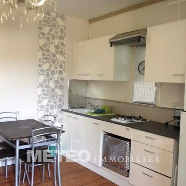 Vente maison / villa Surgeres 175000€ - Photo 6