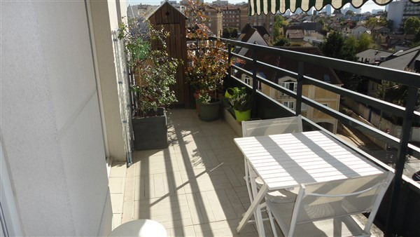Vente appartement Colombes 479 000€ - Photo 5
