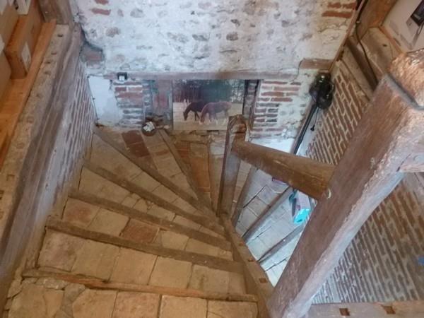 Vente maison / villa Honfleur 441000€ - Photo 8