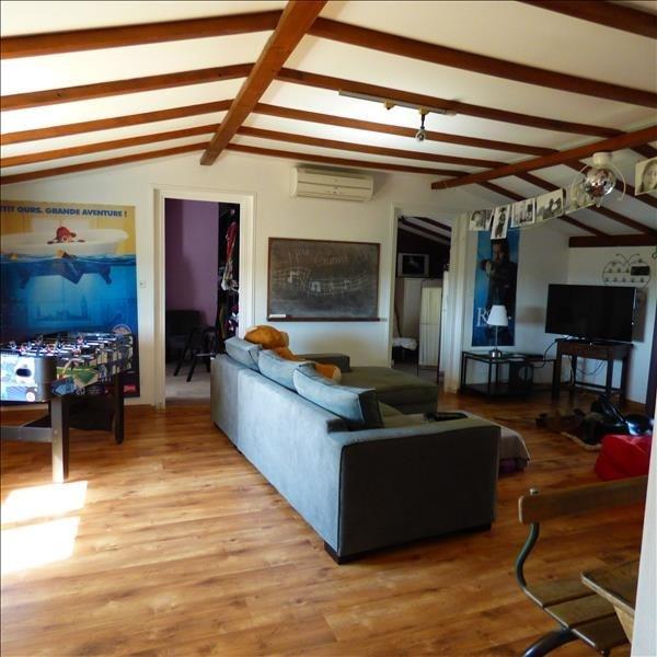 Sale house / villa Vacqueyras 295000€ - Picture 7