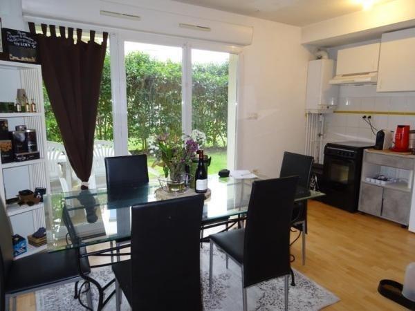 Vente appartement Poitiers 82900€ - Photo 1