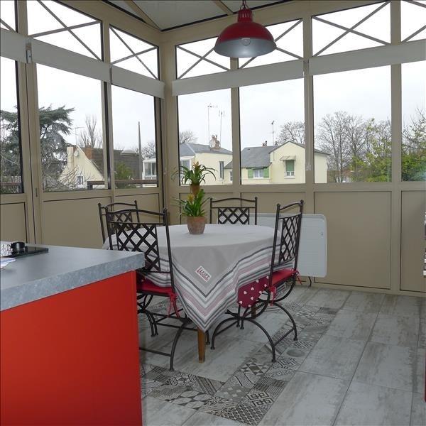 Verkoop  huis Orleans 318000€ - Foto 5