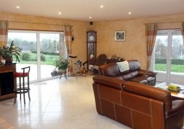 Deluxe sale house / villa Cricqueboeuf 655 000€ - Picture 5
