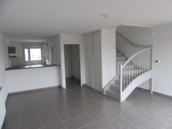 Rental house / villa Plaisance du touch 961€ CC - Picture 1