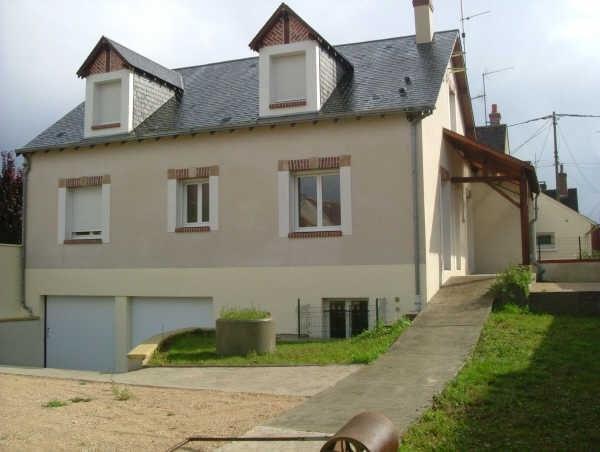 Location maison / villa Vendome 828€ CC - Photo 1