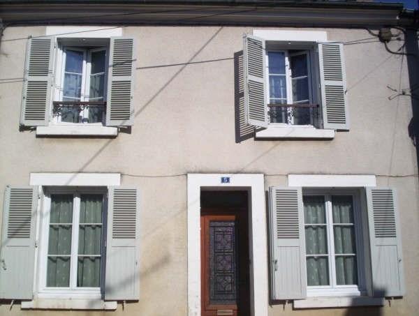 Sale house / villa Henrichemont 77000€ - Picture 5
