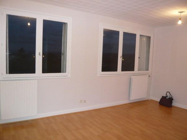 Rental apartment Pont de cheruy 442€ CC - Picture 3