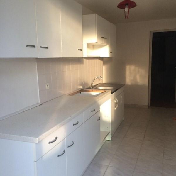 Vente appartement Chanas 40000€ - Photo 1