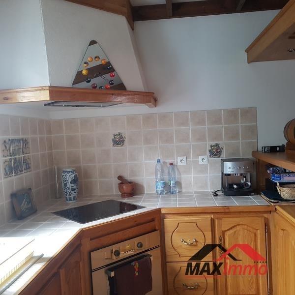 Vente maison / villa La plaine des cafres 257000€ - Photo 4