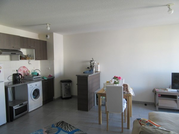 Rental apartment Ramonville st agne 868€ CC - Picture 1