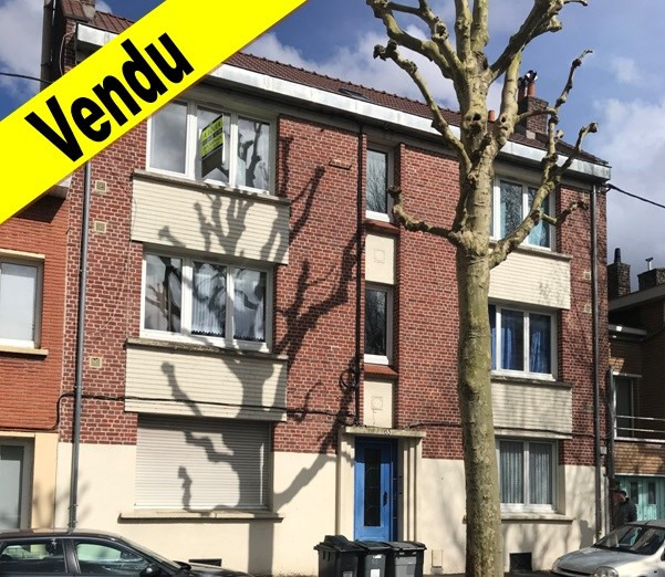 Investment property building Loos 445 000€ - Picture 1