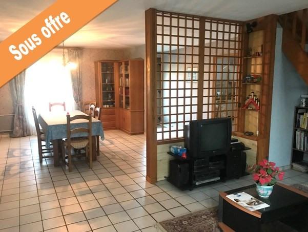 Sale house / villa Fleurbaix 265000€ - Picture 1
