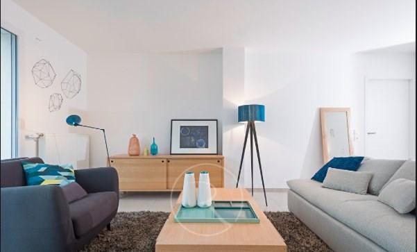 Deluxe sale apartment Issy-les-moulineaux 1065000€ - Picture 3