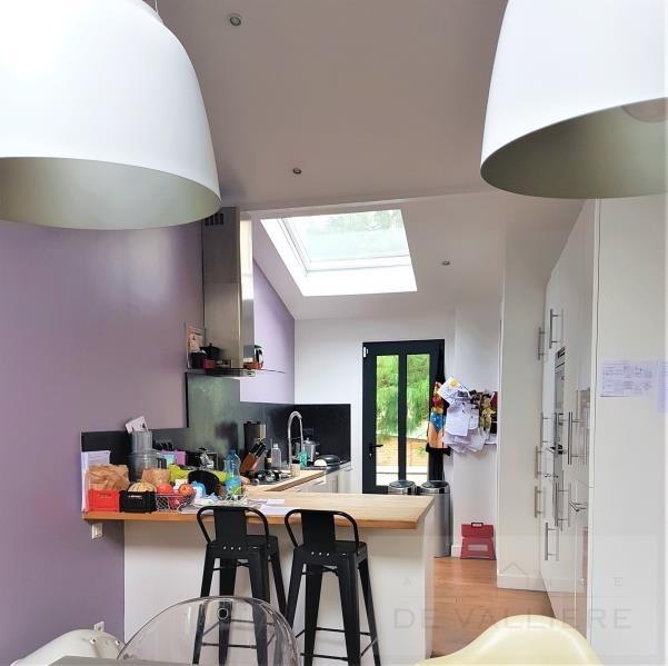 Vente de prestige maison / villa Nanterre 1300000€ - Photo 7
