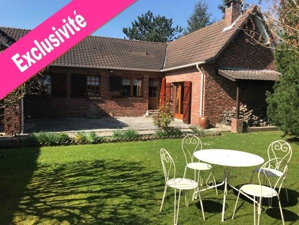 Vente maison / villa Laventie 295000€ - Photo 1