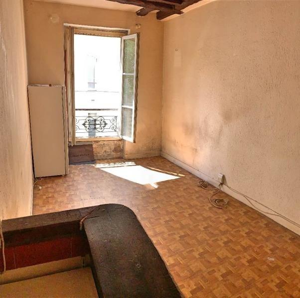 Sale apartment Paris 12ème 259000€ - Picture 2