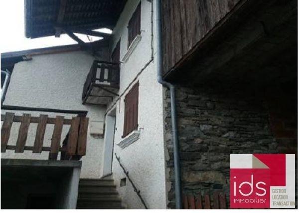 Vente maison / villa La table 108000€ - Photo 1