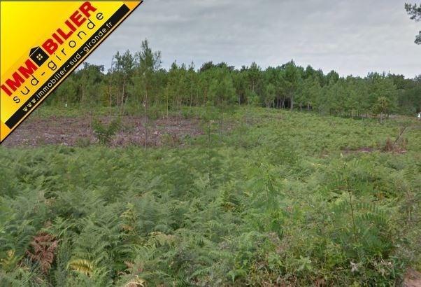 Vendita terreno Roaillan 87200€ - Fotografia 1