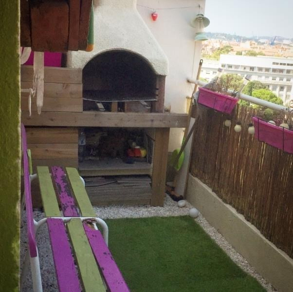 Vente appartement Toulon 176500€ - Photo 7