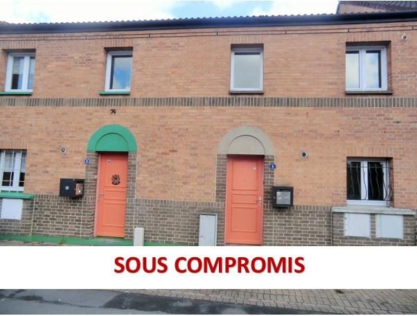Vente maison / villa Lille 175000€ - Photo 1