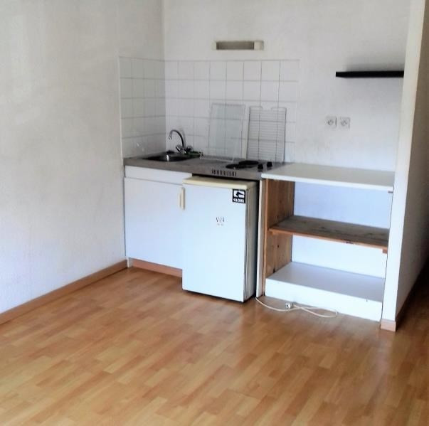 Vente appartement Bordeaux 85 000€ - Photo 2