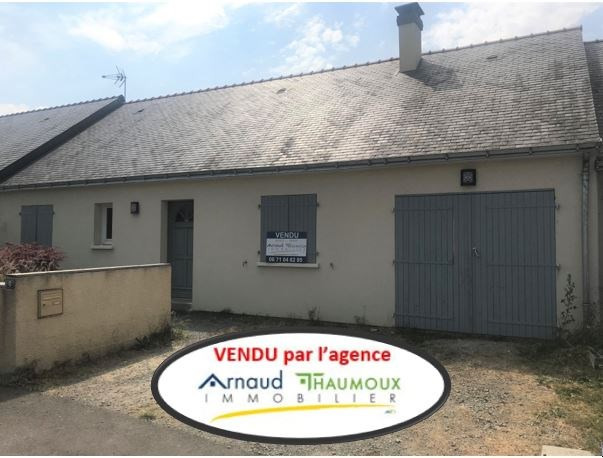 Sale house / villa St clement de la place 195 000€ - Picture 1