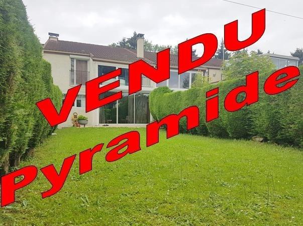 Revenda casa Fosses 225000€ - Fotografia 1