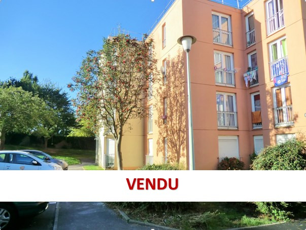 Vente appartement Tourcoing 93 000€ - Photo 1