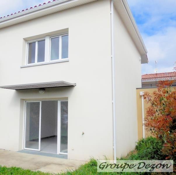 Vente appartement Aucamville 179000€ - Photo 12