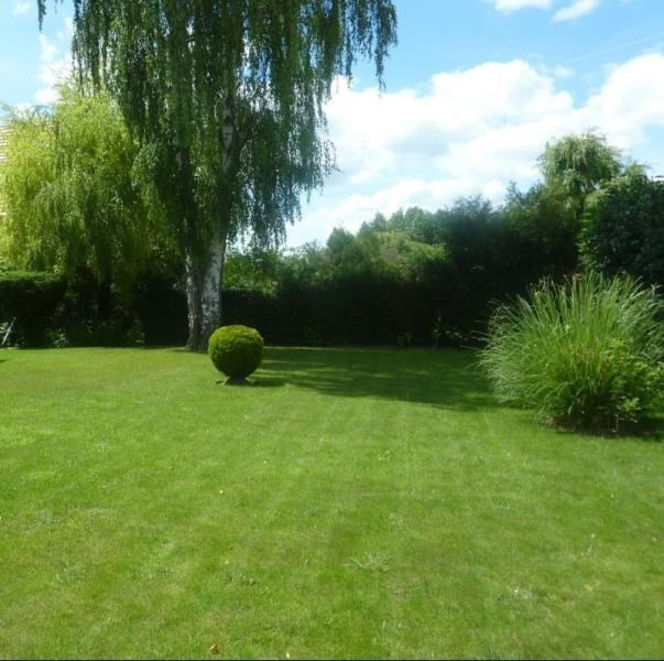Vente maison / villa Ballancourt sur essonne 492000€ - Photo 2