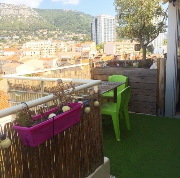 Vente appartement Toulon 176500€ - Photo 6