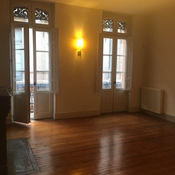 Sale apartment Toulouse 350000€ - Picture 1
