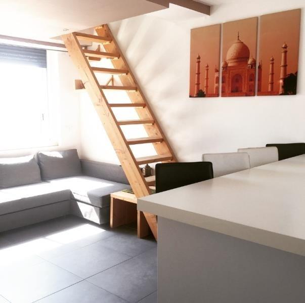 Vente appartement Toulon 176500€ - Photo 1