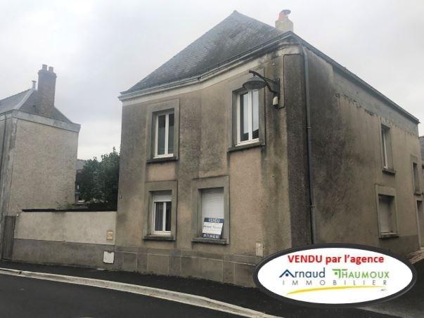 Sale house / villa St clement de la place 173000€ - Picture 1